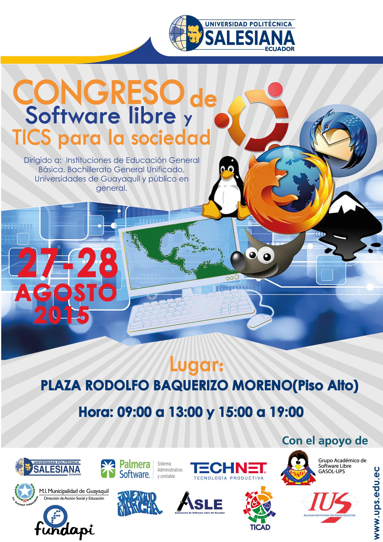 Congreso-de-Software-libre-y-TICS-para-la-sociedad(2version)