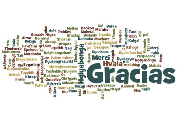 gratitudidiomas